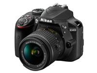 لوازم جانبی دوربین نیکون Nikon D3400
