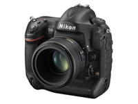 لوازم جانبی دوربین نیکون Nikon D4S