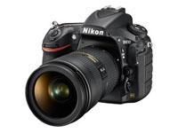 لوازم جانبی دوربین نیکون Nikon D810