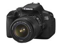 لوازم جانبی دوربین کانن Canon EOS 650D