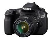 لوازم جانبی دوربین کانن Canon EOS 60D