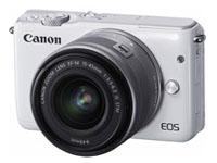 لوازم جانبی دوربین کانن Canon EOS M10