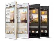 لوازم جانبی هواوی Huawei Ascend G6