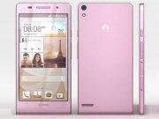لوازم جانبی گوشی هواوی Huawei Ascend P6