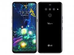 لوازم جانبی گوشی ال جی LG V50 ThinQ 5G