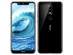 لوازم جانبی گوشی نوکیا Nokia 5.1 Plus /Nokia X5