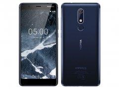 لوازم جانبی گوشی نوکیا Nokia 5.1