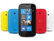 لوازم جانبی گوشی Nokia Lumia 510