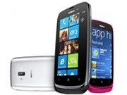 لوازم جانبی گوشی Nokia Lumia 610