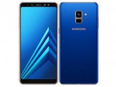لوازم جانبی گوشی سامسونگ Samsung Galaxy A8 Plus 2018