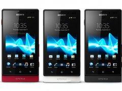 لوازم جانبی گوشی سونی Sony Xperia Sola