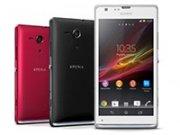 لوازم جانبی گوشی سونی Sony Xperia SP