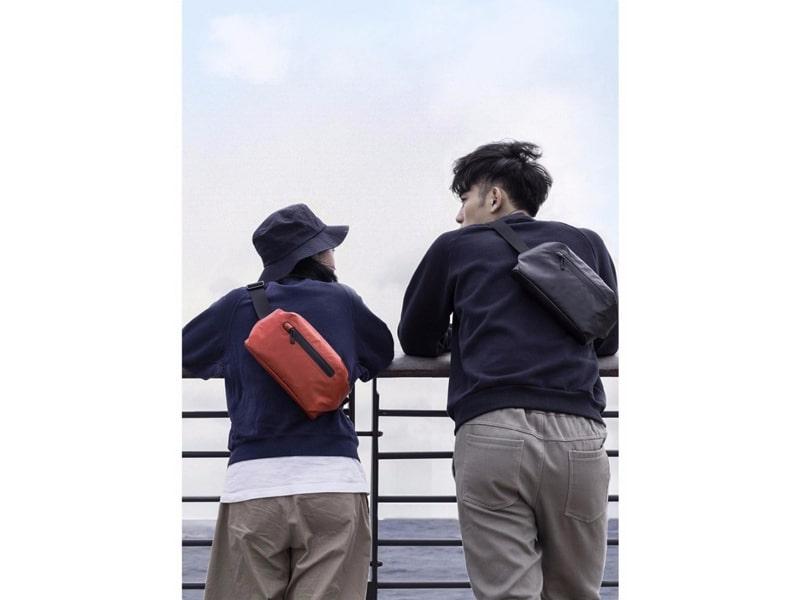 خرید کیف کمری شیائومی