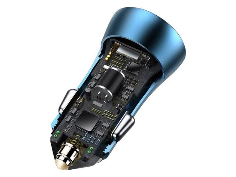 TZCCJD-03 خرید شارژر فندکی بیسوس مدل