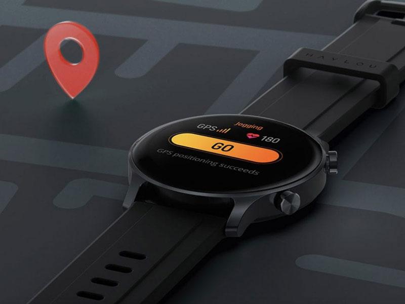 Haylou RS3 LS04خرید ساعت هوشمند شیائومی مدل