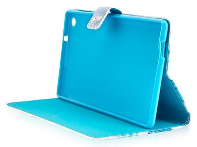 کیف تبلت ایسوس طرح فروزن Colourful Case Asus ZenPad C 7.0 Z170MG Frozen