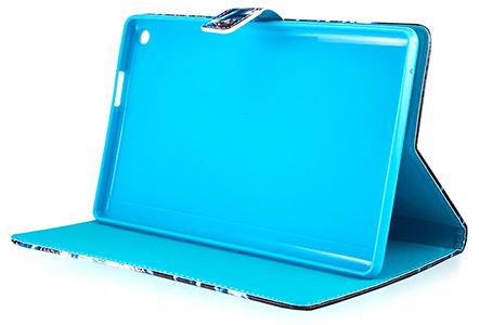 Colourful-Case-Asus-ZenPad-8.0-Z380C-Spider-Man