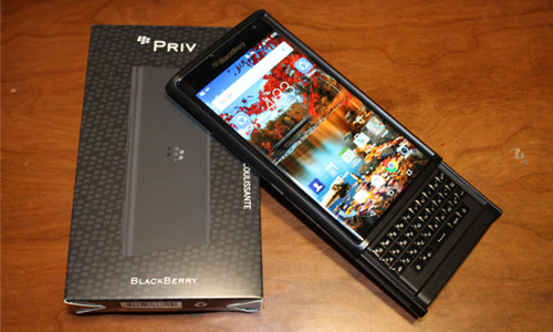 قاب محافظ بلک بری Protective Case BlackBerry Priv