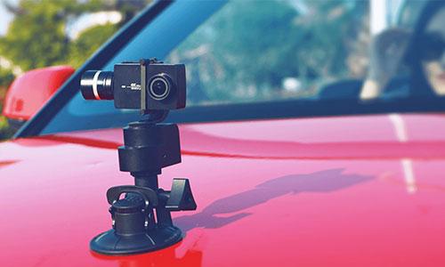 پایه دستی دوربین شیائومی Xiaomi YI Handheld Gimbal