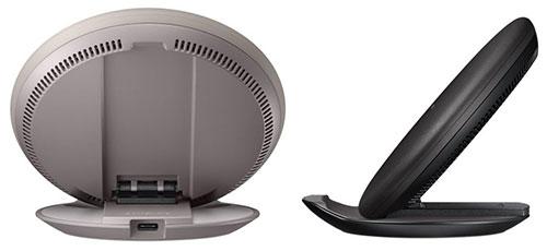 شارژر بی سیم سامسونگ Samsung Fast Charge Wireless Convertible Charger