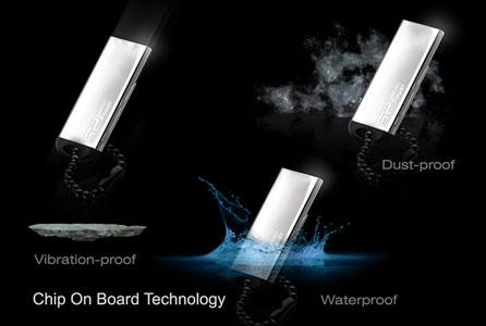فلش مموری سیلیکون پاور Silicon Power Touch 830 USB Flash Memory 4GB