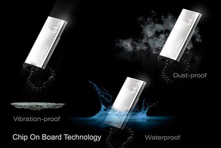 فلش مموری سیلیکون پاور Silicon Power Touch 830 USB Flash Memory 64GB