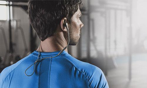 ایرفون بیسیم Jabra Sport Coach Wireless Earphone