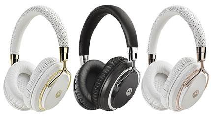 هدفون موتورولا Motorola Pulse M Series Headphone