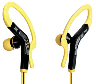 هدست اسپورت پرومیت Promate Snazzy Sporty Stereo Headset