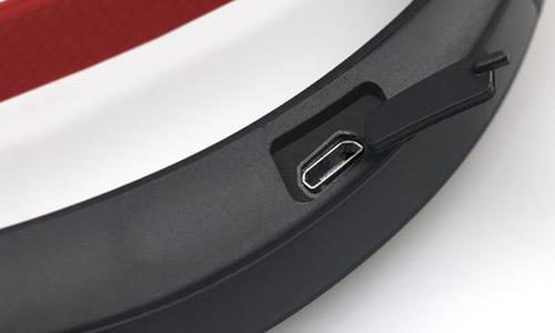 هدست بی سیم پرومیت Promate Solix-1 Wireless Headset