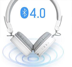 هدفون بلوتوث راک Rock HB10 Bluetooth Headphone