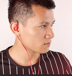 هدفون استریو راک Rock Space Y6 Stereo Earphone