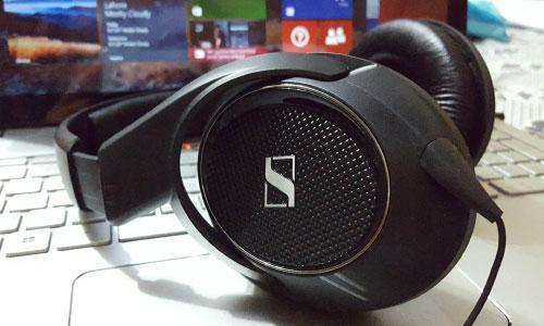 هدفون سنهایزر Sennheiser HD 429 Headphone