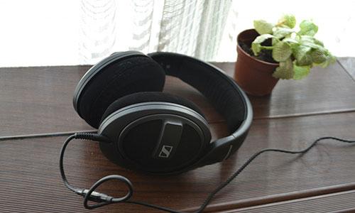 هدفون سنهایزر Sennheiser HD 569 Headphone
