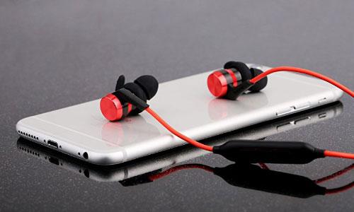 هدفون بلوتوث اسپرت شیائومی Xiaomi iBFree Bluetooth Sport Headphone