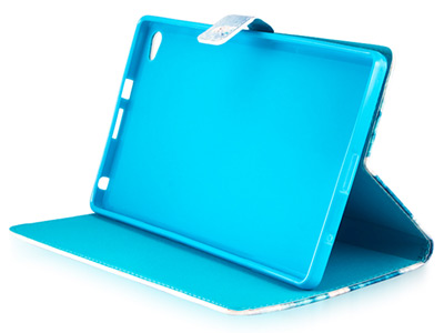 کیف تبلت هواوی Colourful Case Huawei Mediapad M2 8.0 Frozen