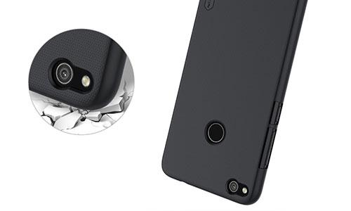 قاب محافظ نیلکین هواوی Nillkin Frosted Shield Case Huawei P8 Lite 2017
