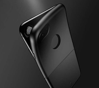 قاب محافظ بیسوس Baseus 1/2 Case Half To Half iPhone 7
