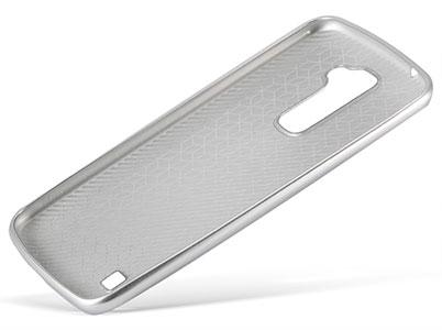 محافظ ژله ای ال جی i-Zore Cover LG K10