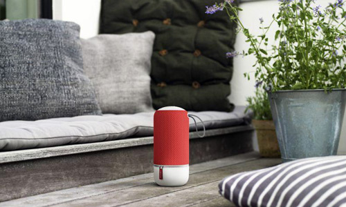 اسپیکر بلوتوث لیبراتون Libratone Zipp Mini Bluetooth Speaker portable
