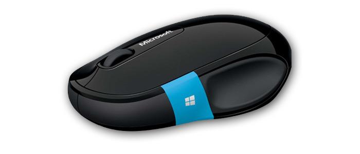 موس و کیبورد بی سیم مایکروسافت Microsoft Sculpt Comfort Desktop