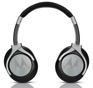 هدفون موتورولا Motorola Pulse Max Headphone