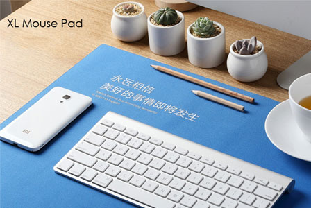 موس پد Xiaomi XL Mouse Pad