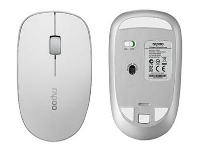 موس اپتیکال بی سیم رپو Rapoo 3500P Wireless Optical Mouse
