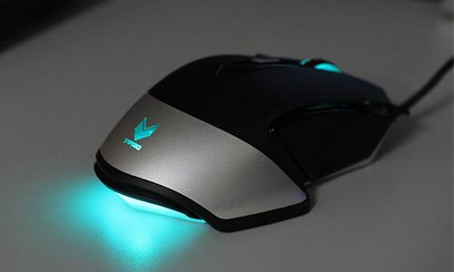 موس بازی رپو Rapoo V310 Gaming Mouse