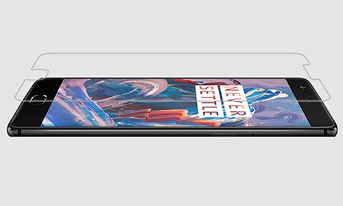 محافظ صفحه نمایش شیشه ای نیلکین وان پلاس Nillkin Amazing H Glass One Plus 3