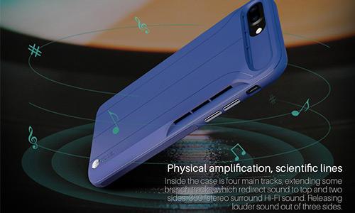 قاب نیلکین آیفون Nillkin Apple iPhone 7 Plus Amp Case