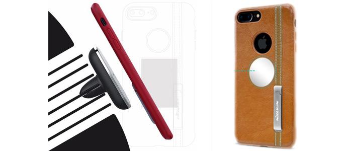 قاب محافظ نیلکین آیفون Nillkin Phenom Case Apple iPhone 7 Plus