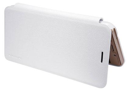 کیف نیلکین ایسوس Nillkin Sparkle Case Asus Zenfone 3S Max ZC521TL