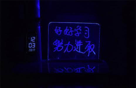 چراغ مطالعه هوشمند Rock Space Smart Desk Lamp